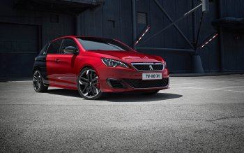 6 Peugeot 308 Gti Hd Wallpapers Background Images Wallpaper Abyss