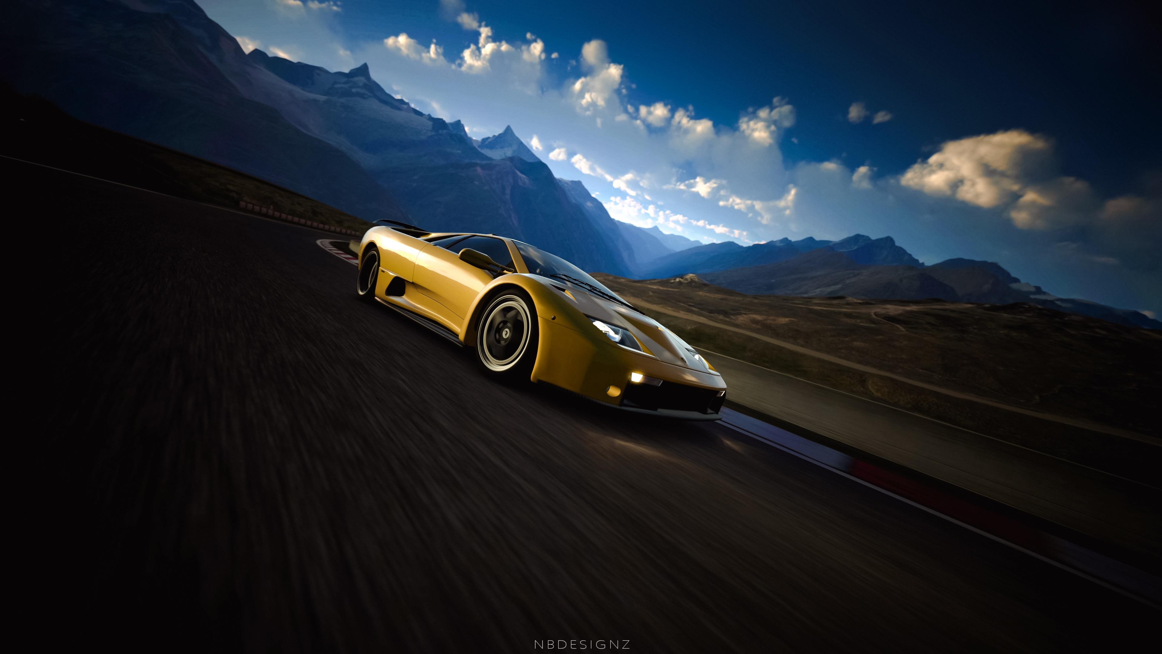 Play Pimp My Lamborghini game online  Y8COM