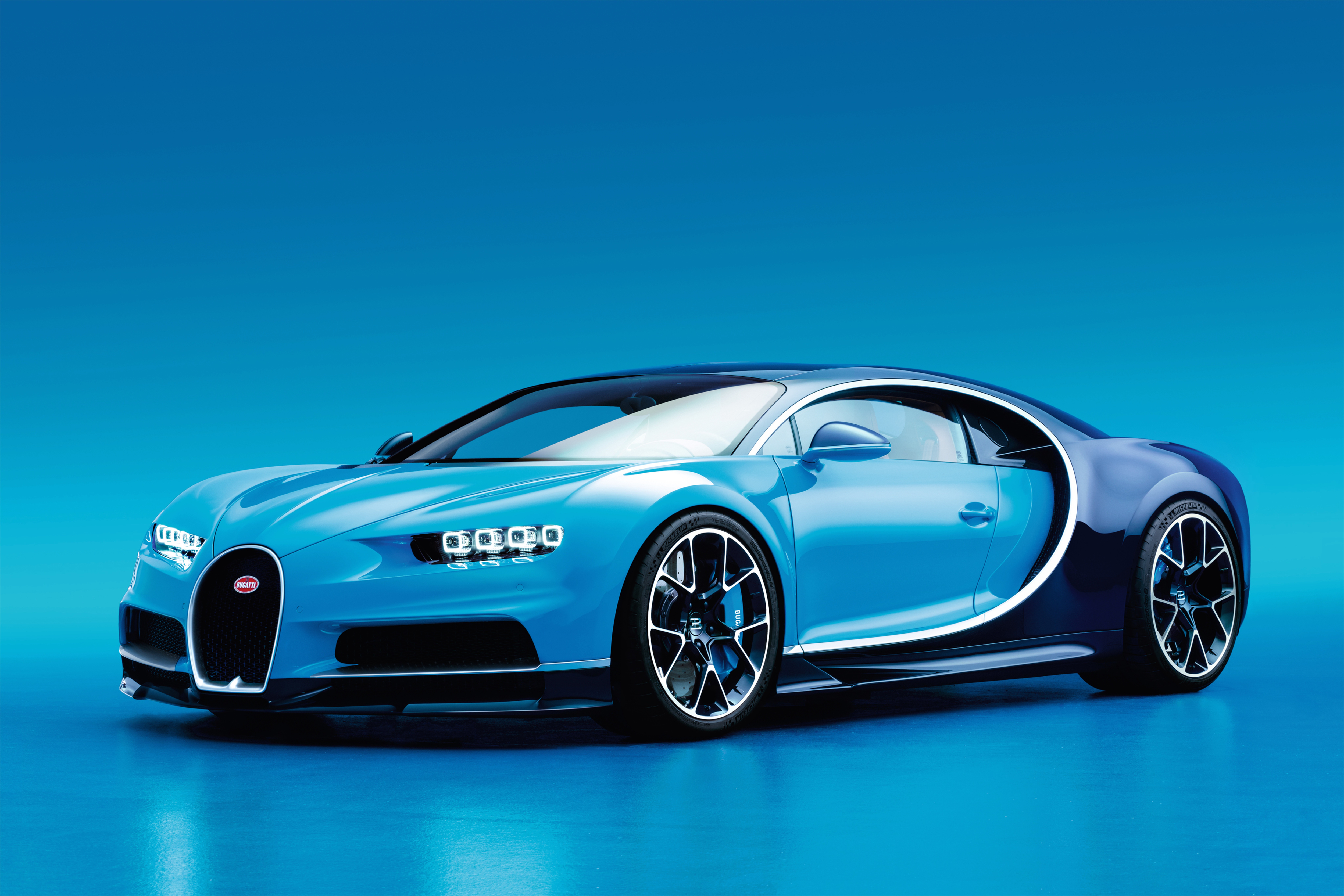 95 Bugatti Chiron Hd Wallpapers Background Images Wallpaper Abyss