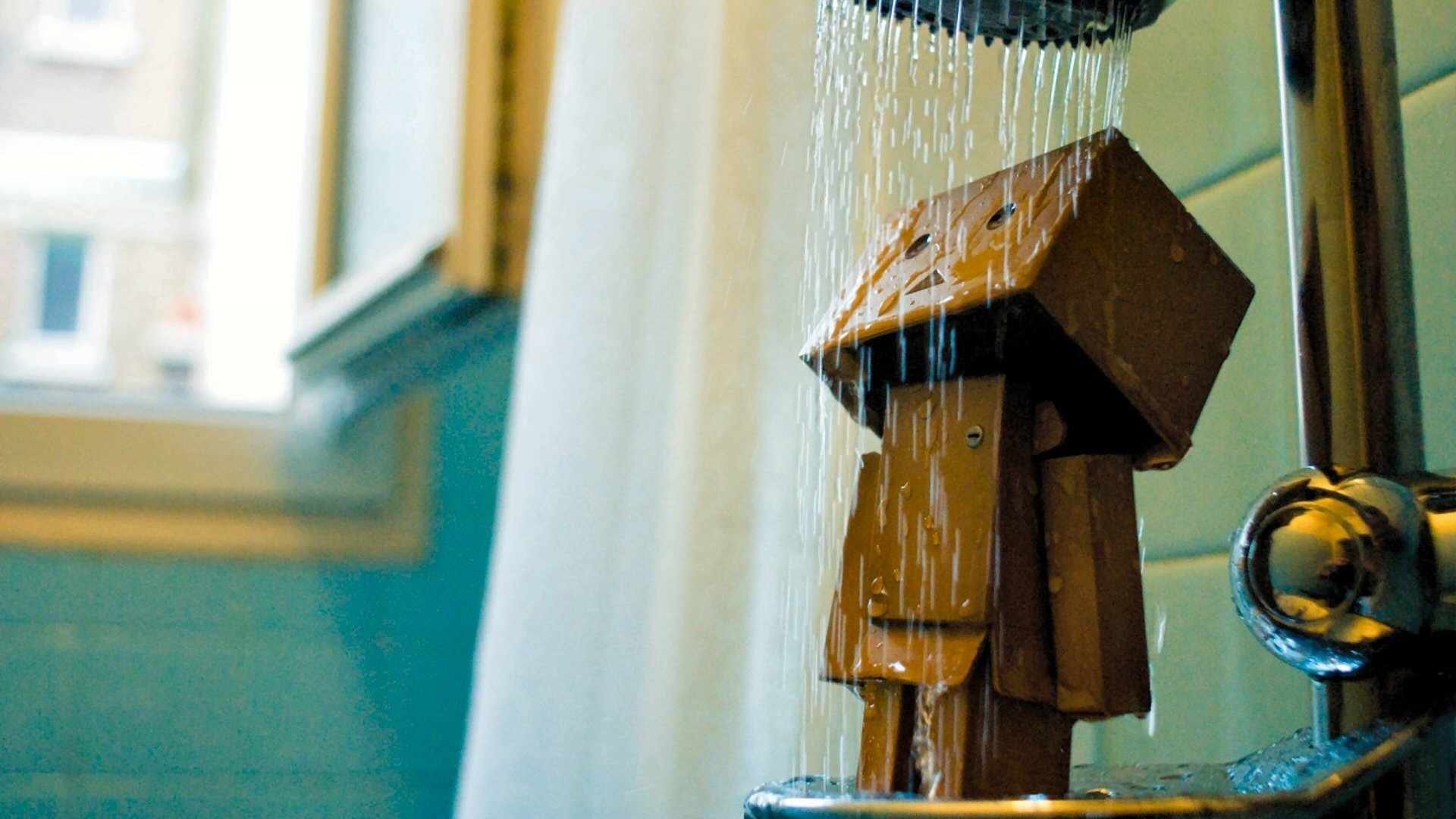 96 Danbo HD Wallpapers Backgrounds Wallpaper Abyss