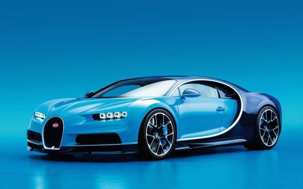 Fahrzeuge Bugatti Chiron Bugatti HD Wallpaper | Hintergrund
