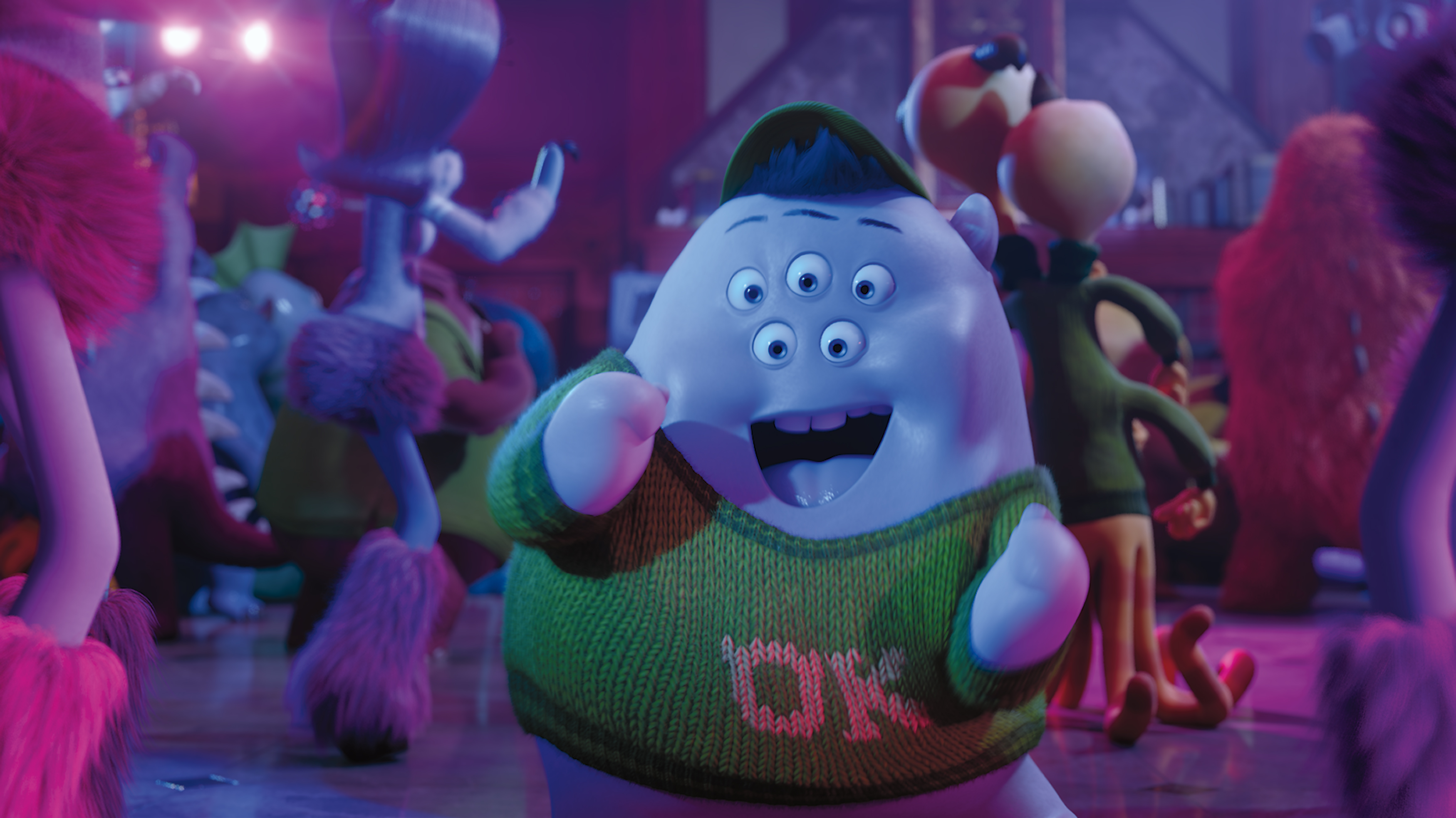 monsters university full hd wallpaper and background image