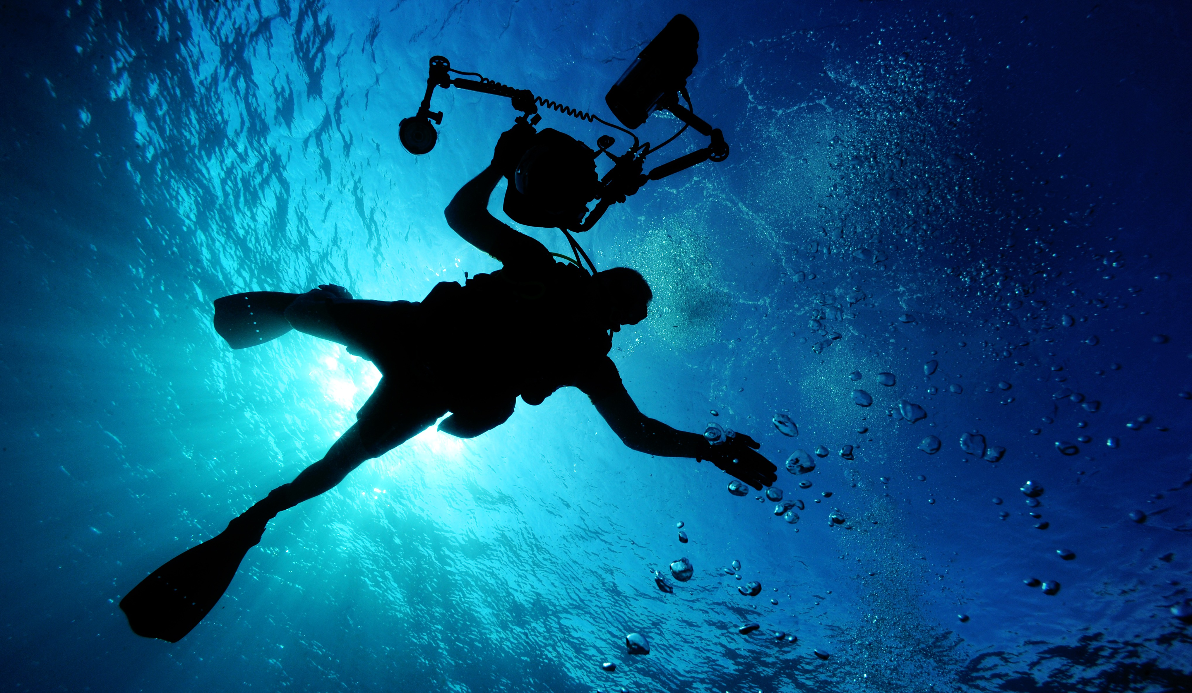 11 Scuba Diver HD Wallpapers