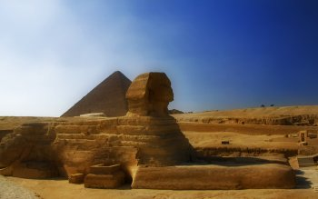 Man Made - Egyptian Wallpapers and Backgrounds ID : 68858