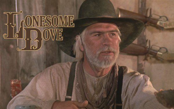 Movie Lonesome Dove Tommy Lee Jones Cowboy Woodrow Call HD Wallpaper | Background Image