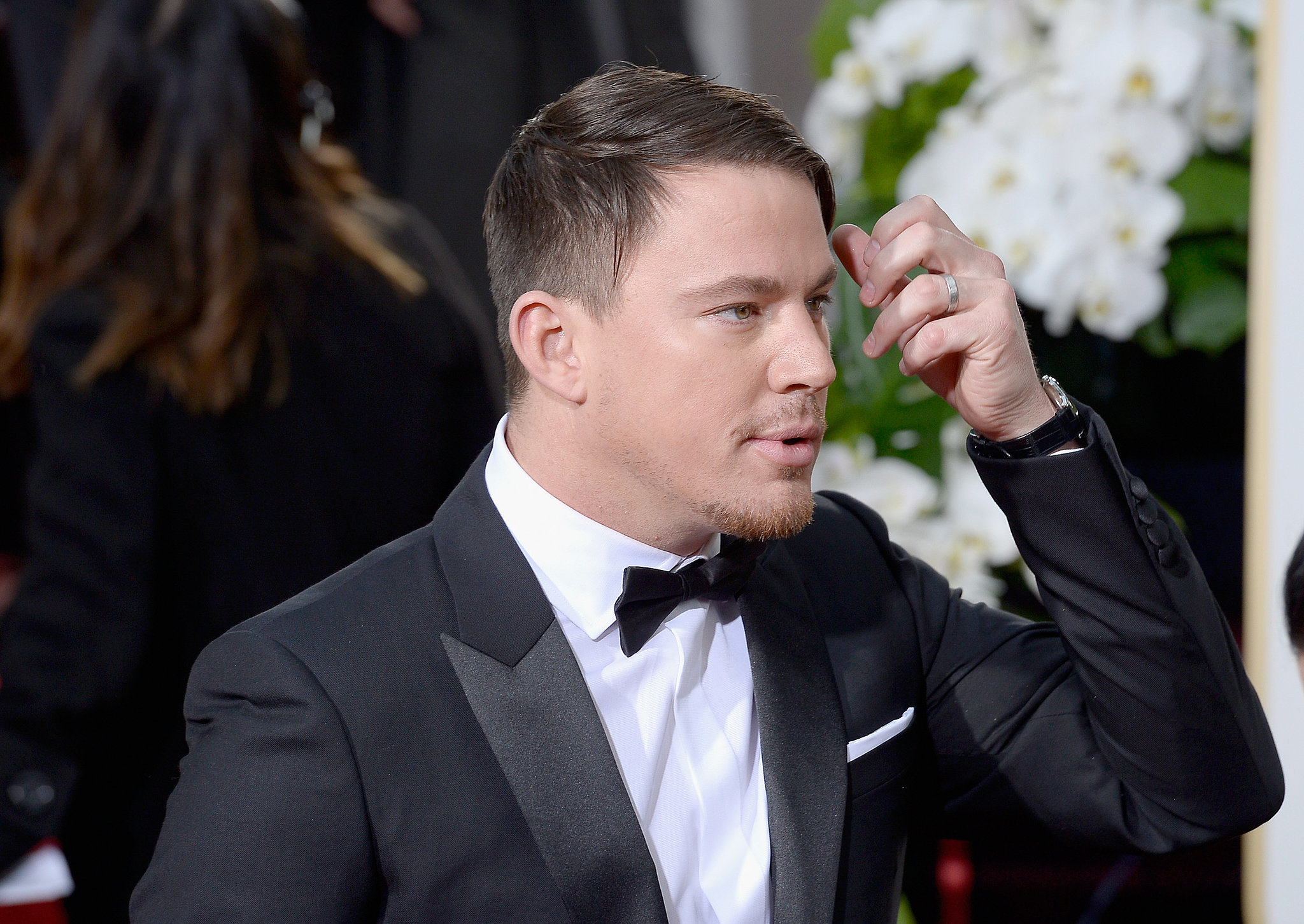 channing tatum full hd wallpaper and background image | 2048x1451