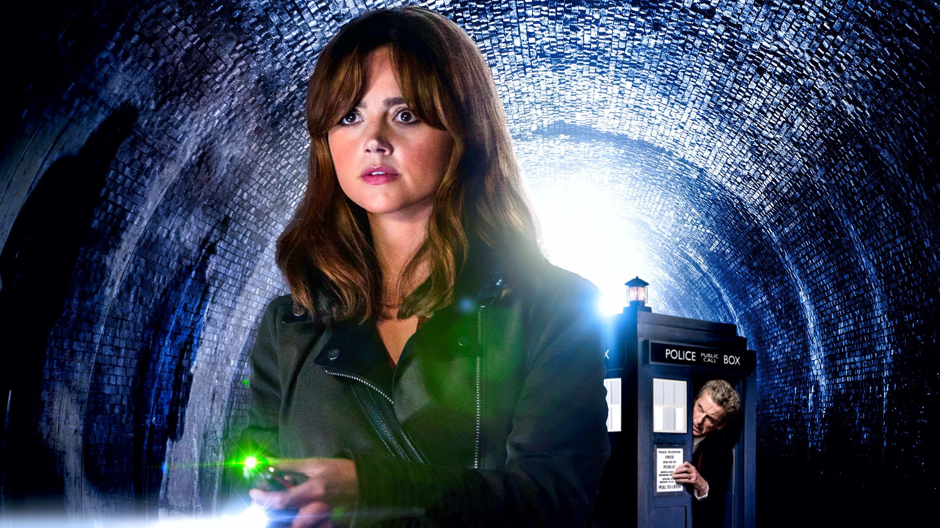 Doctor Who Hd Wallpaper Background Image 1920x1080 Id 689982