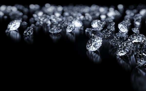 Earth Diamond Bokeh HD Wallpaper | Background Image