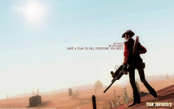 Video Game - Team Fortress 2 Wallpapers and Backgrounds ID : 69036