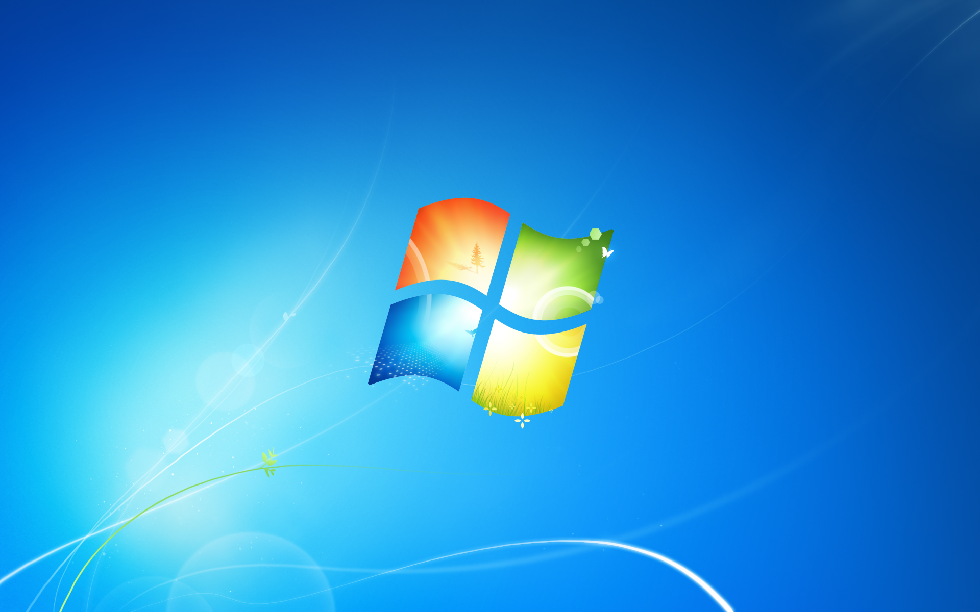 Windows Full HD Wallpaper and Background