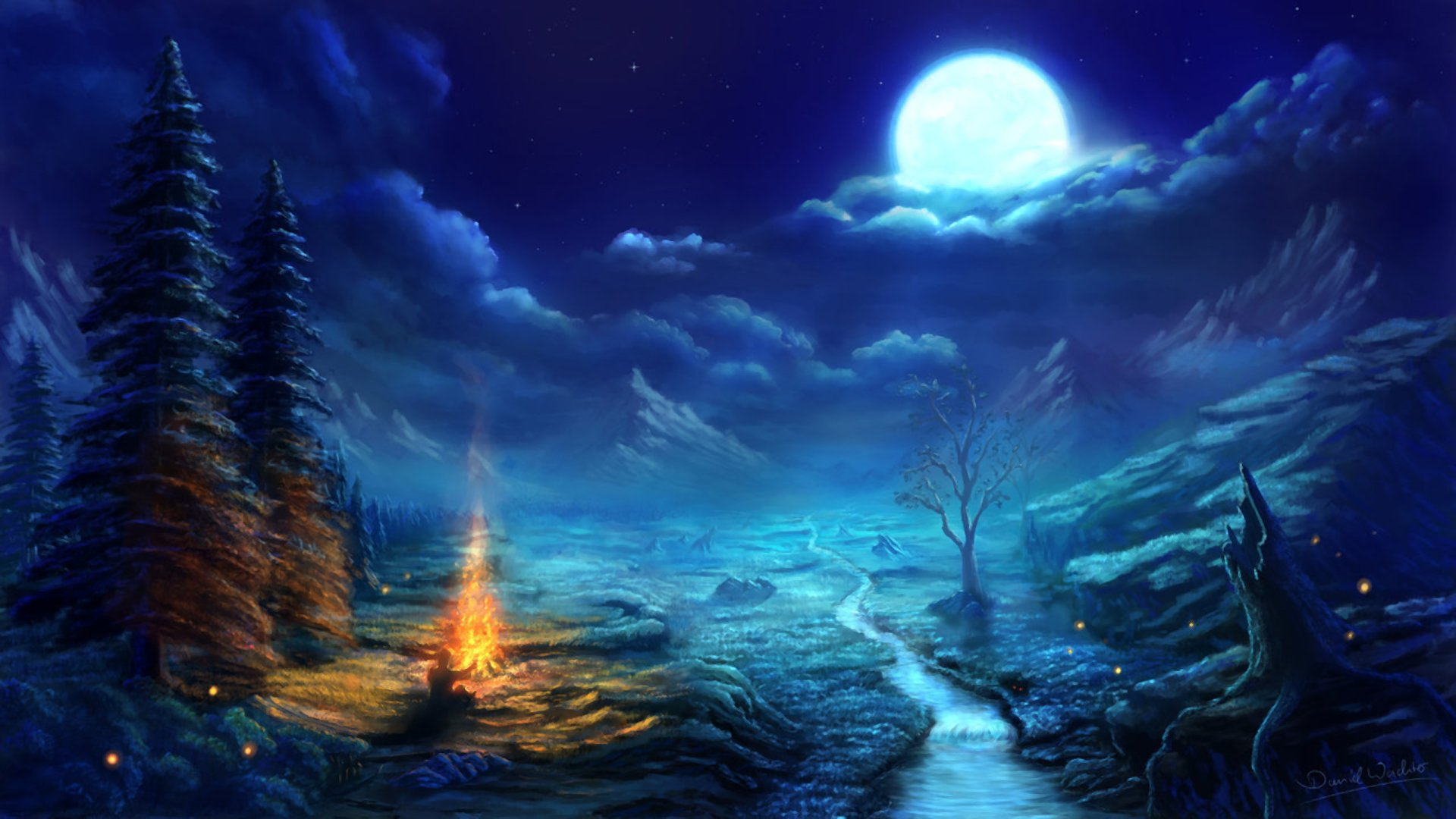 Wallpapers ID:692434