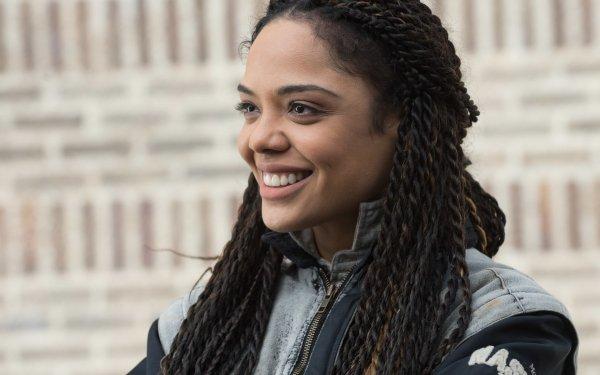 Películas Creed Tessa Thompson Bianca Fondo de pantalla HD | Fondo de Escritorio