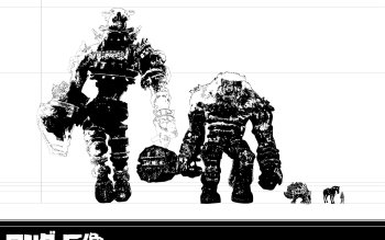 Video Game - Shadow Of The Colossus Wallpapers and Backgrounds ID : 6936
