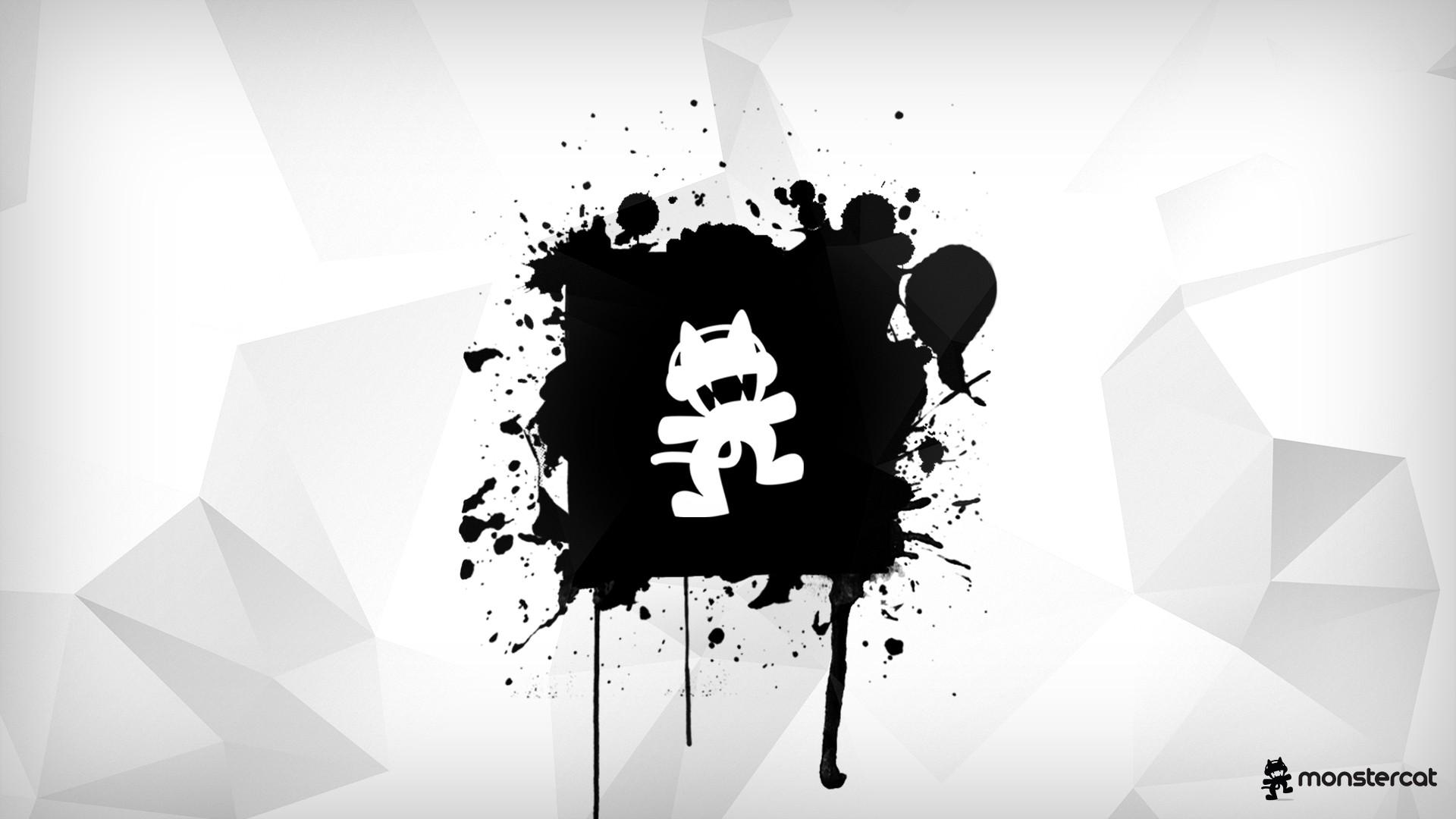 Monstercat hd wallpaper