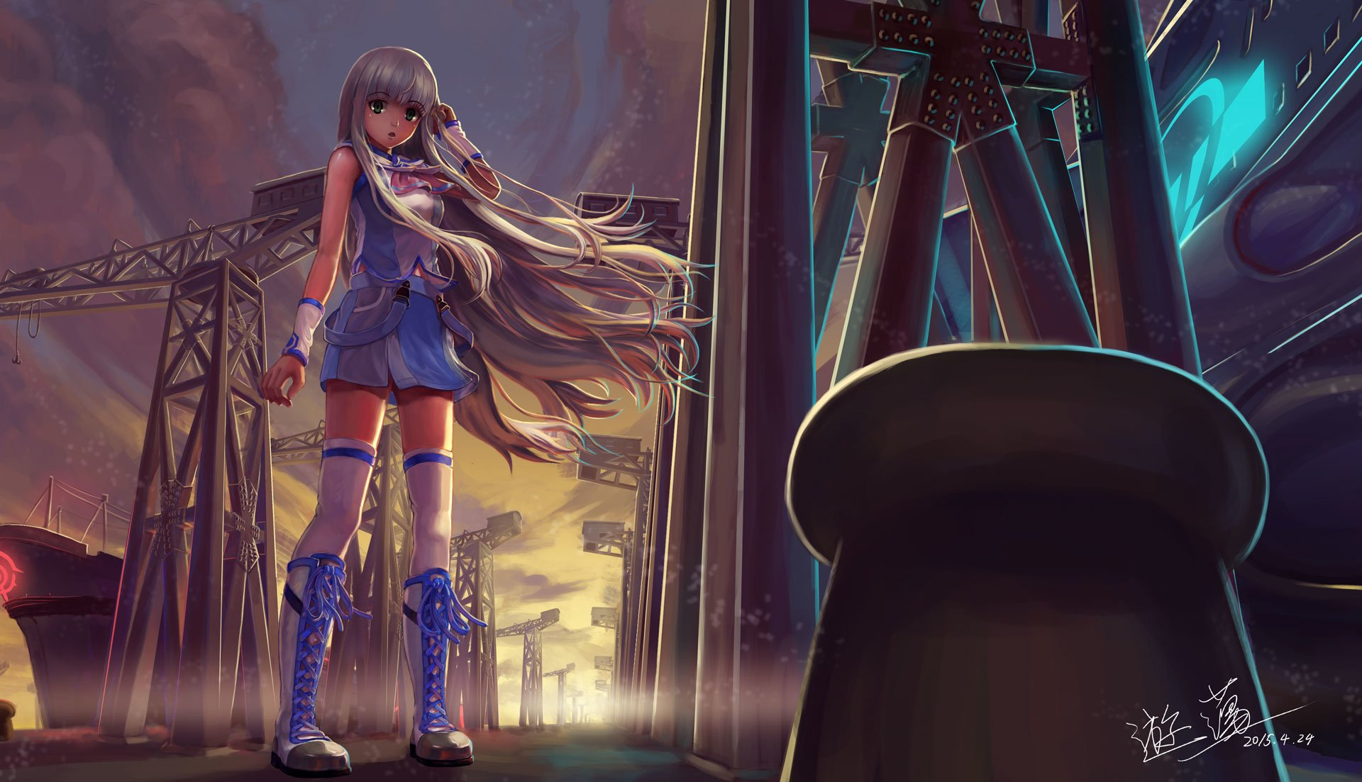 Wallpapers ID:694825