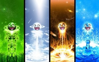 Humor - Smiley Wallpapers and Backgrounds ID : 69546