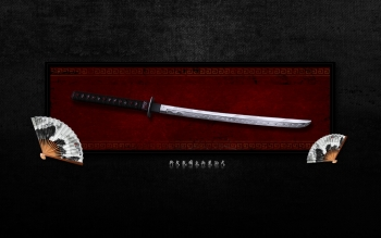 Man Made - Sword Wallpapers and Backgrounds ID : 69614