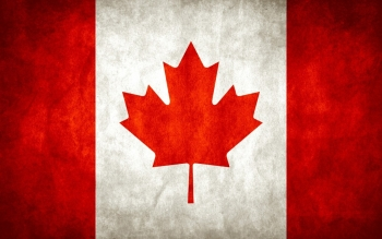 Diversen - Flag Of Canada Wallpapers and Backgrounds ID : 69636