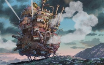 Anime Landscapes wallpaper | Ghibli | Pinterest | Landscape ...