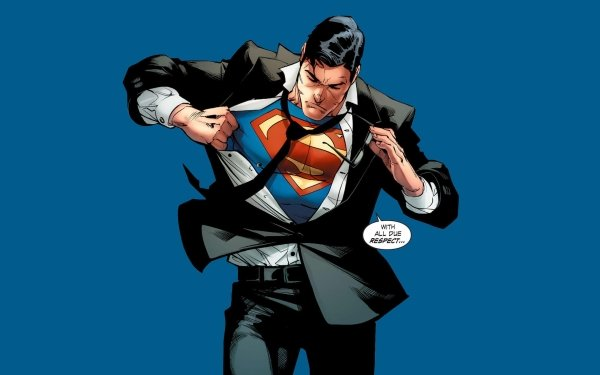 Comics Superman Clark Kent Superman Logo DC Comics HD Wallpaper | Background Image