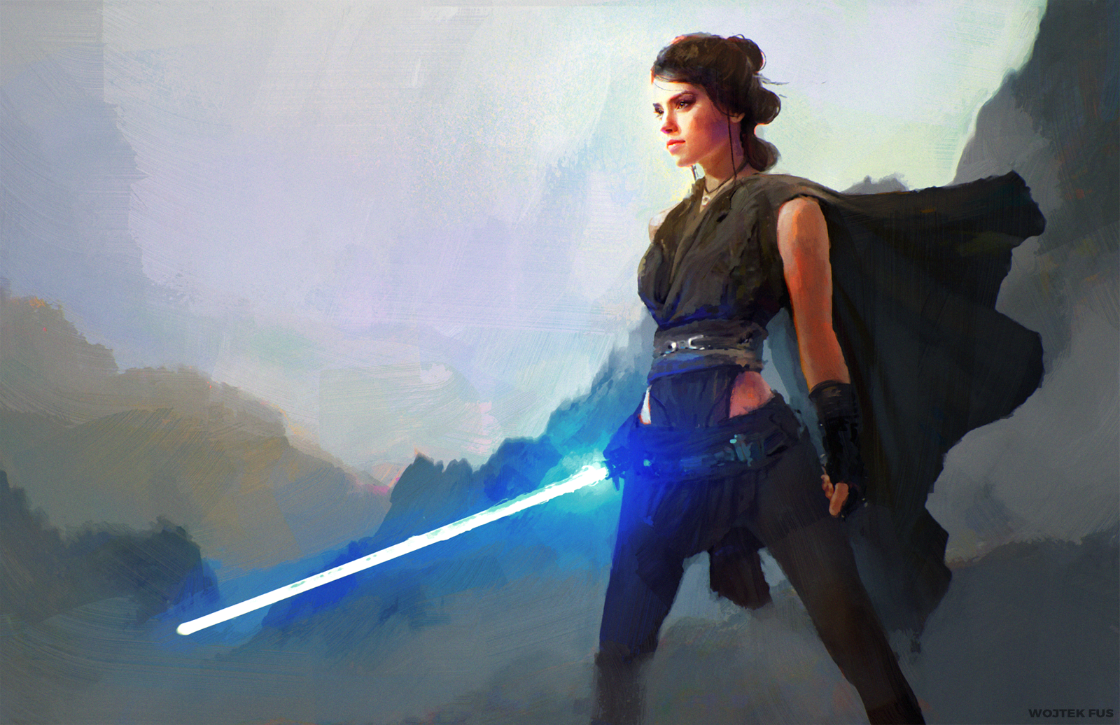 Rey Wallpaper and Background Image | 1600x1036 | ID:698768 - Wallpaper Abyss