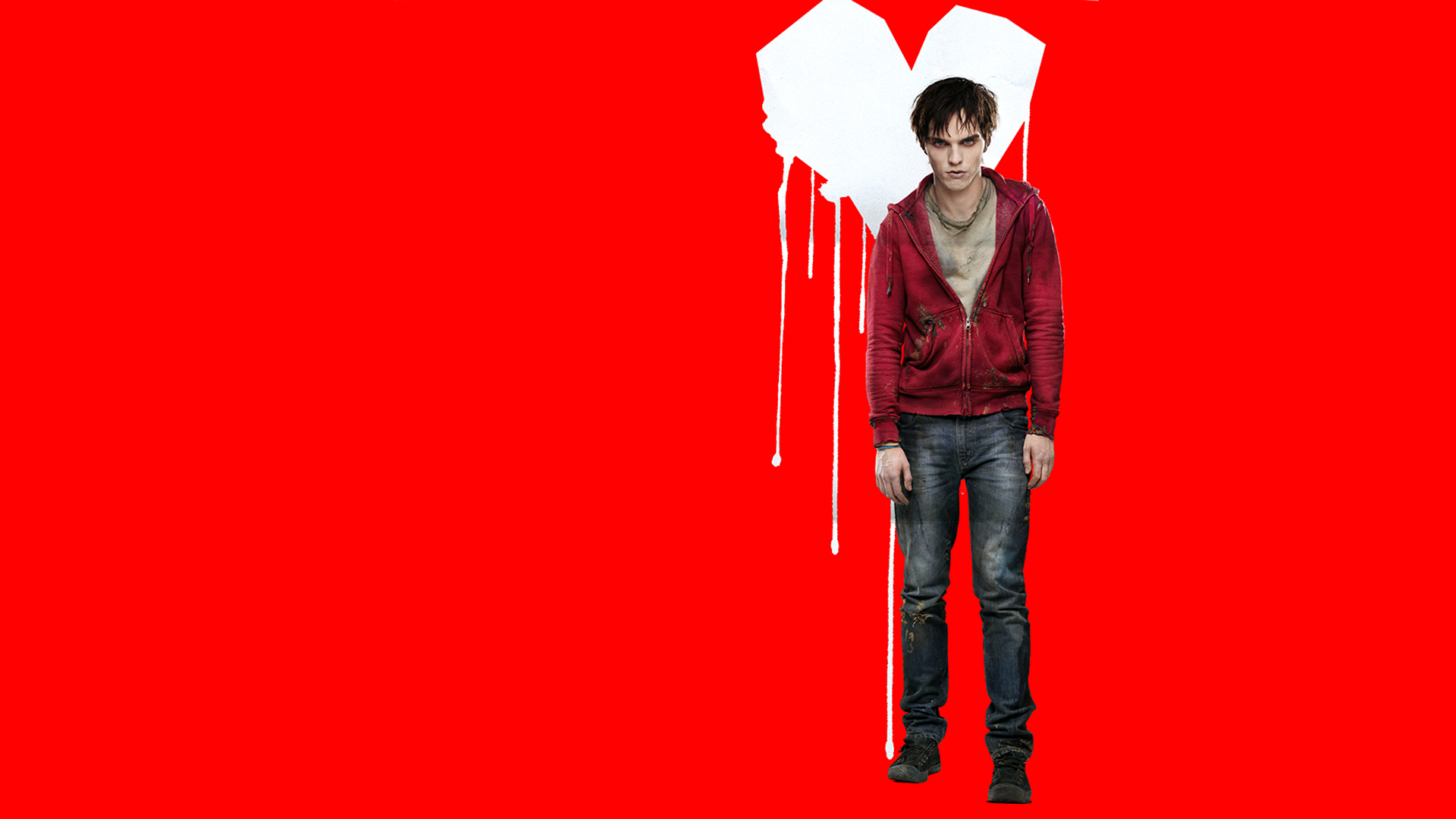 Warm Bodies Full HD Wallpaper and Background Image ...