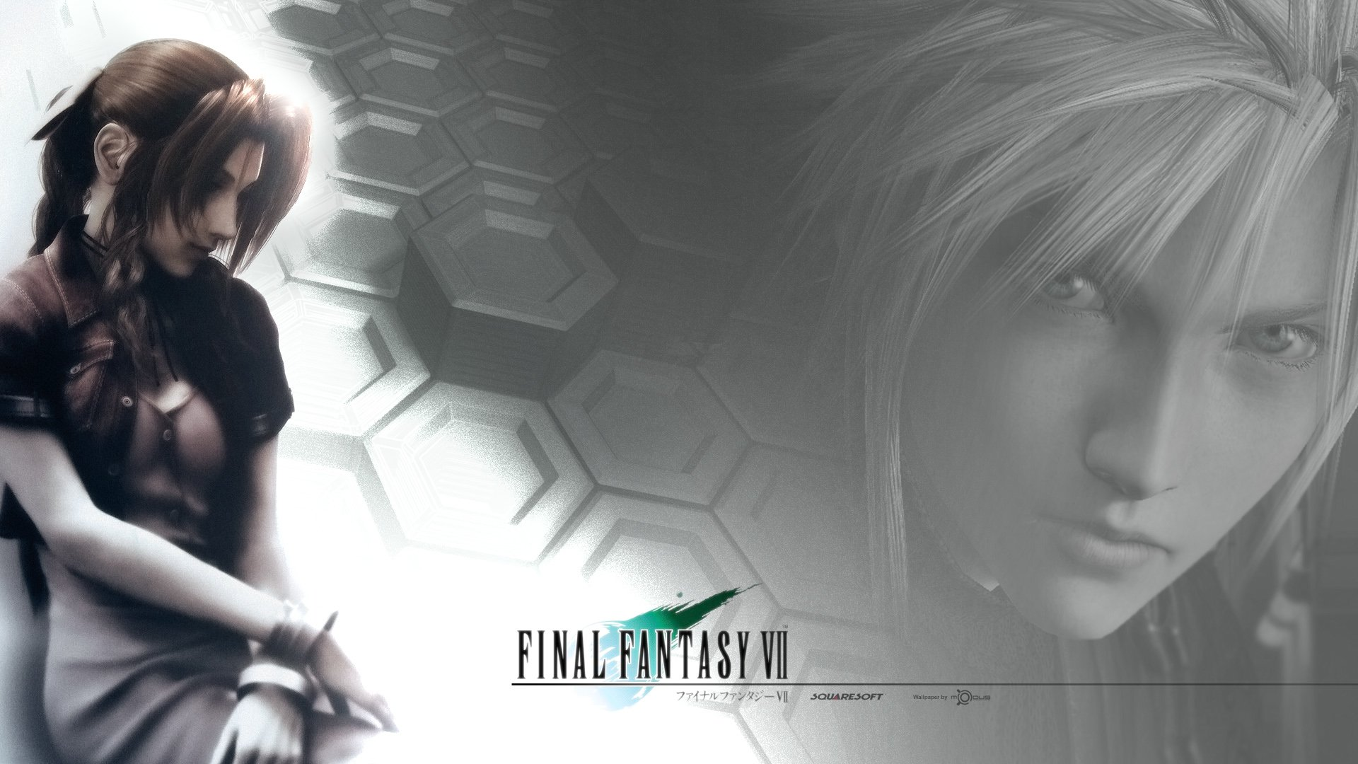 61 Final Fantasy HD Wallpapers