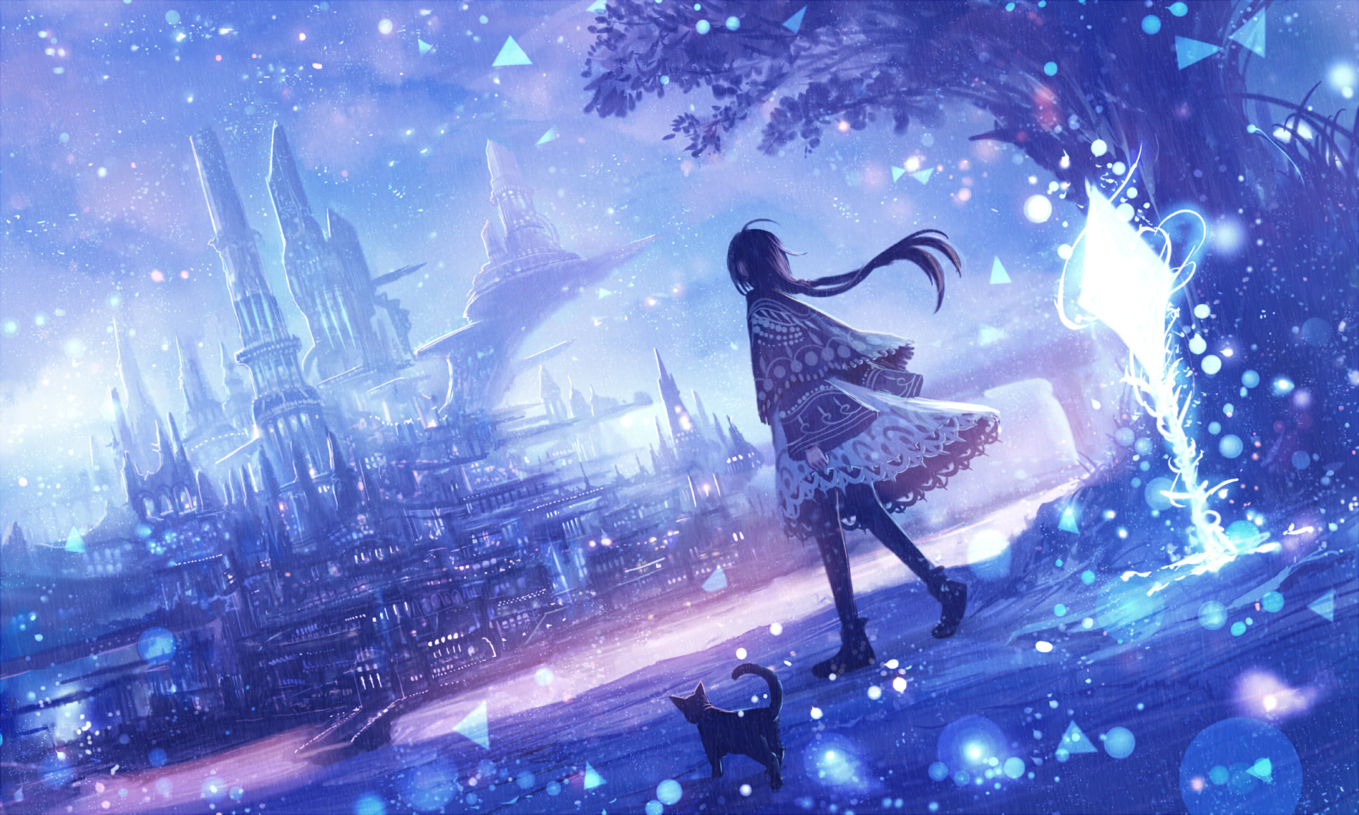 Wallpapers ID:702506
