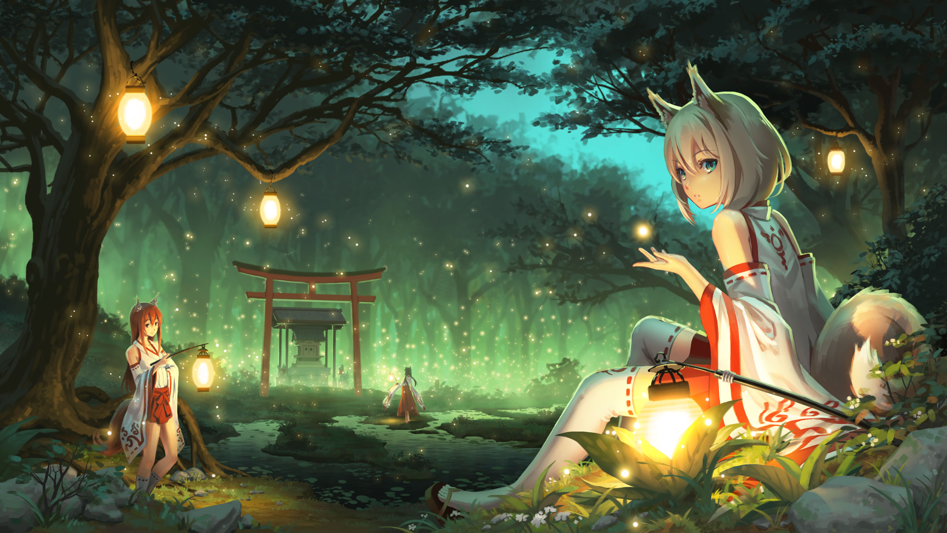Wallpapers ID:702814