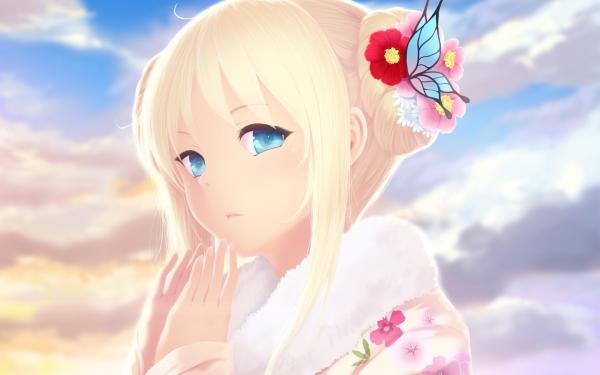 Anime Boku Wa Tomodachi Ga Sukunai Sena Kashiwazaki HD Wallpaper   Background Image