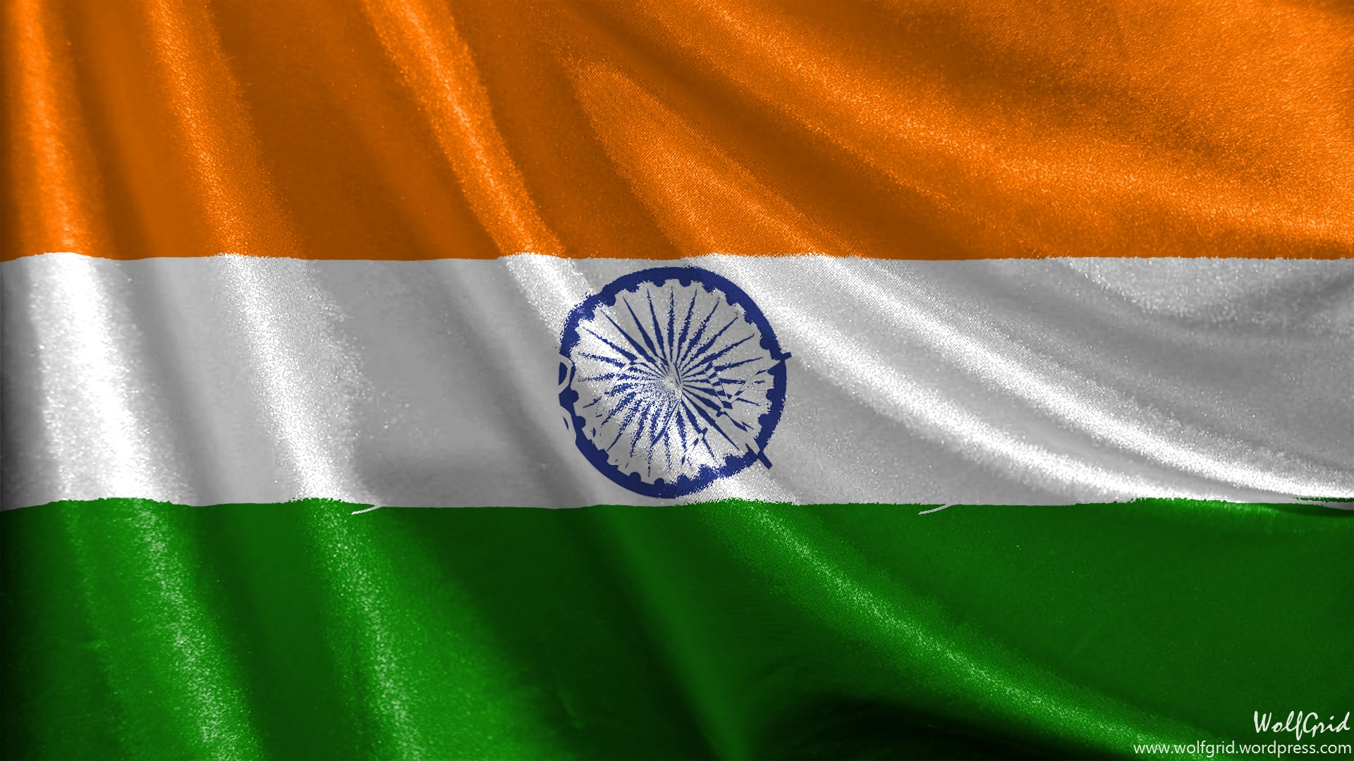 India Flag Hd 1920 1080: India Flag HD Wallpaper