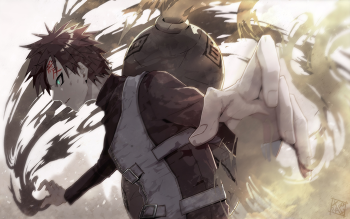 107 Gaara Naruto Hd Wallpapers Background Images Wallpaper Abyss