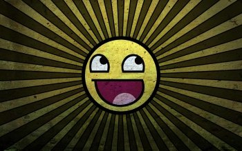 Humor - Smiley Wallpapers and Backgrounds ID : 70698