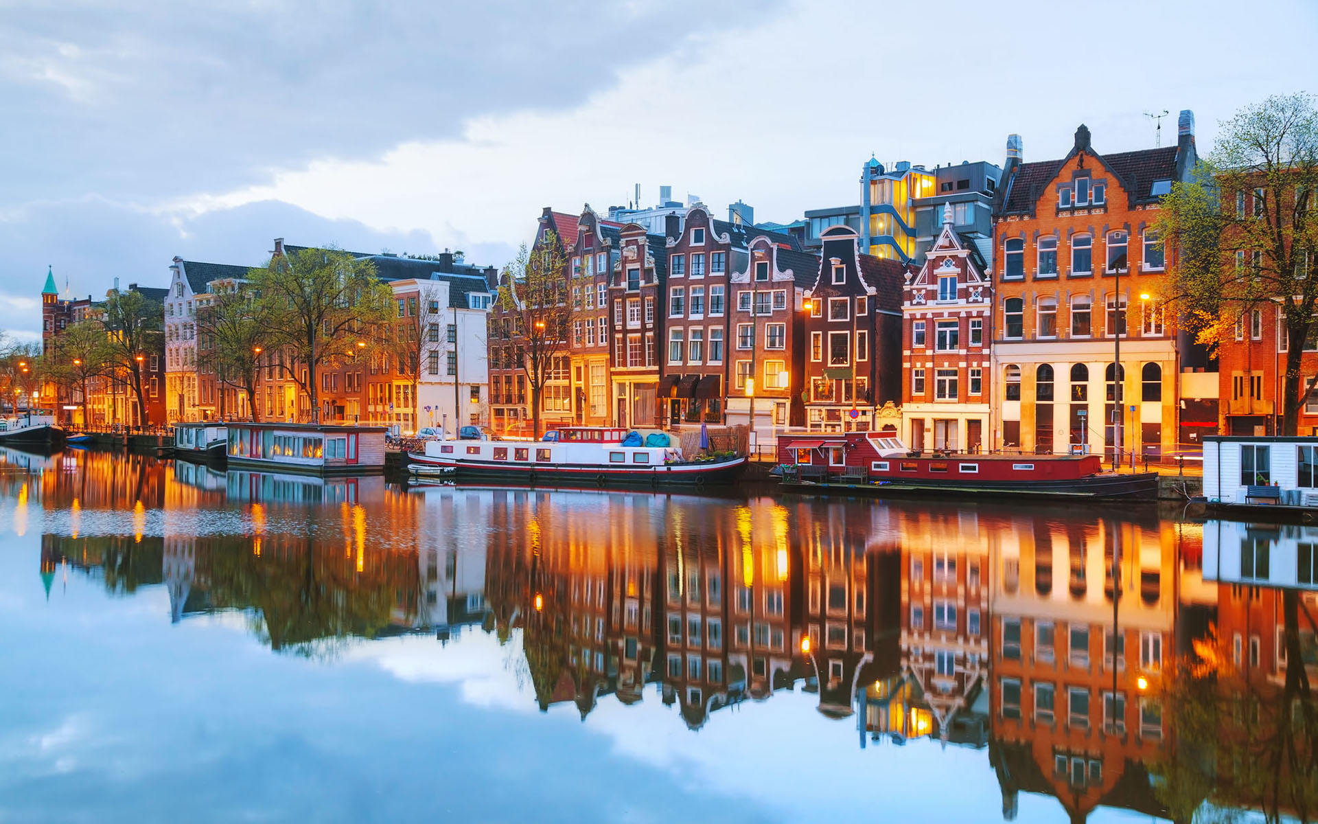 amsterdam full hd wallpaper and background 1920x1200