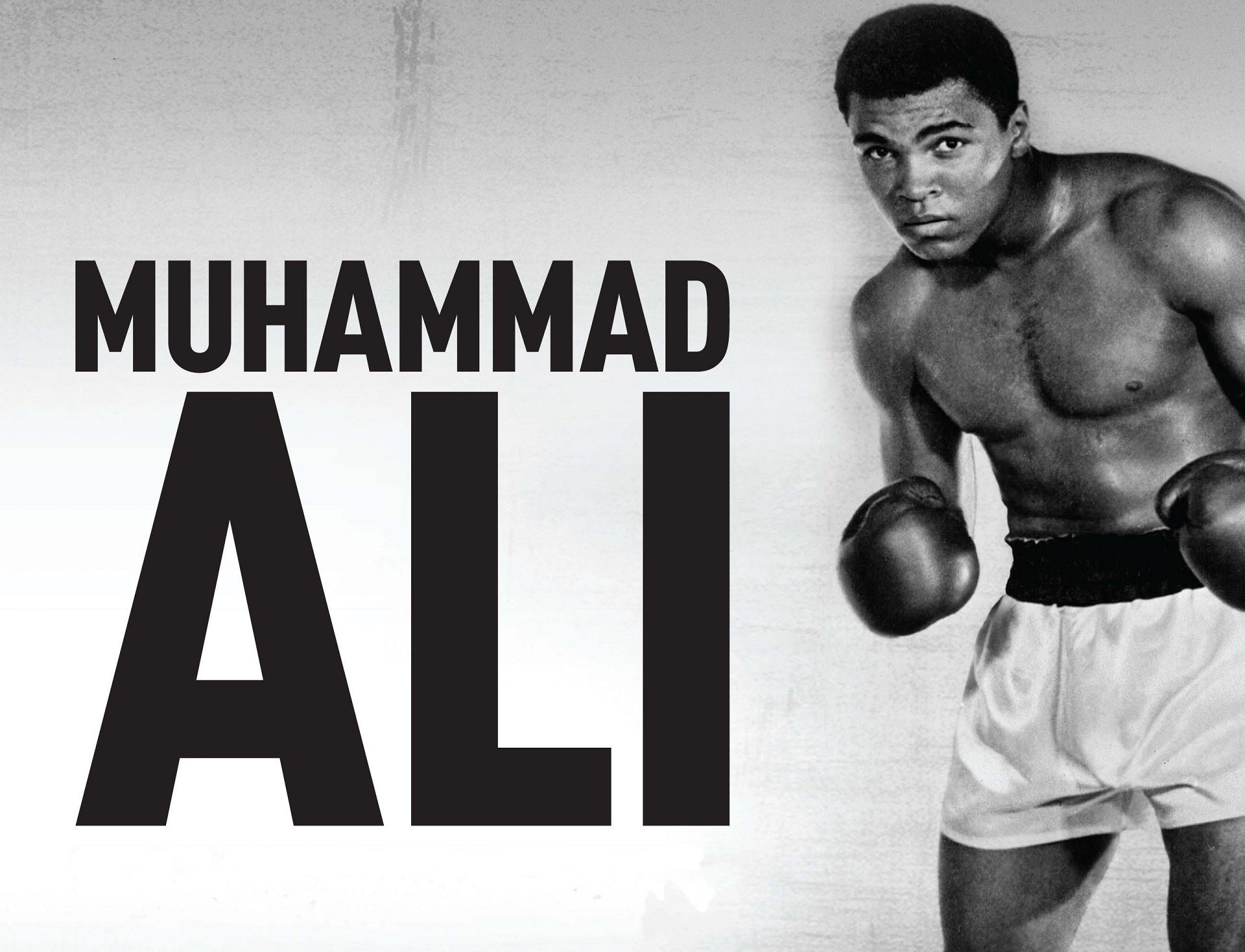 In Memory of Muhammad Ali 1942 - 2016 HD Wallpaper ...