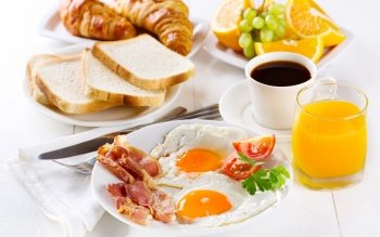 614 Breakfast Hd Wallpapers Background Images Wallpaper Abyss