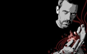 Televisieprogramma - House Wallpapers and Backgrounds ID : 70926