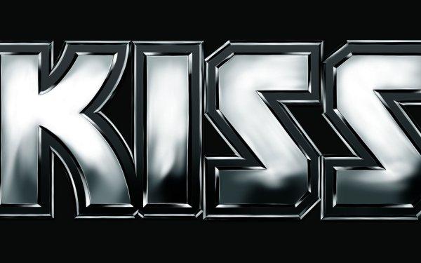 Music KISS Band (Music) United States Logo HD Wallpaper | Background Image
