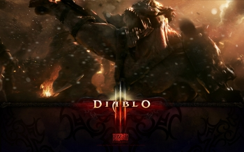 Video Game - Diablo III Wallpapers and Backgrounds ID : 71028