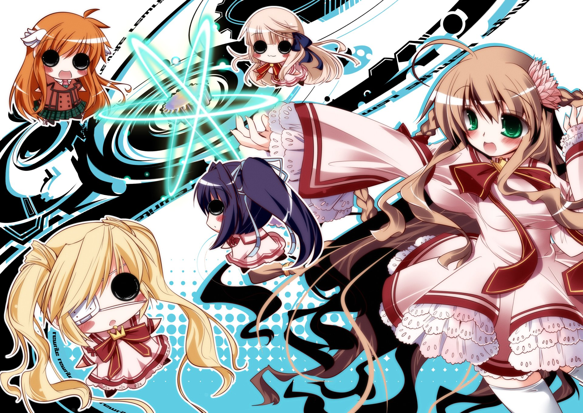Wallpapers ID:712747