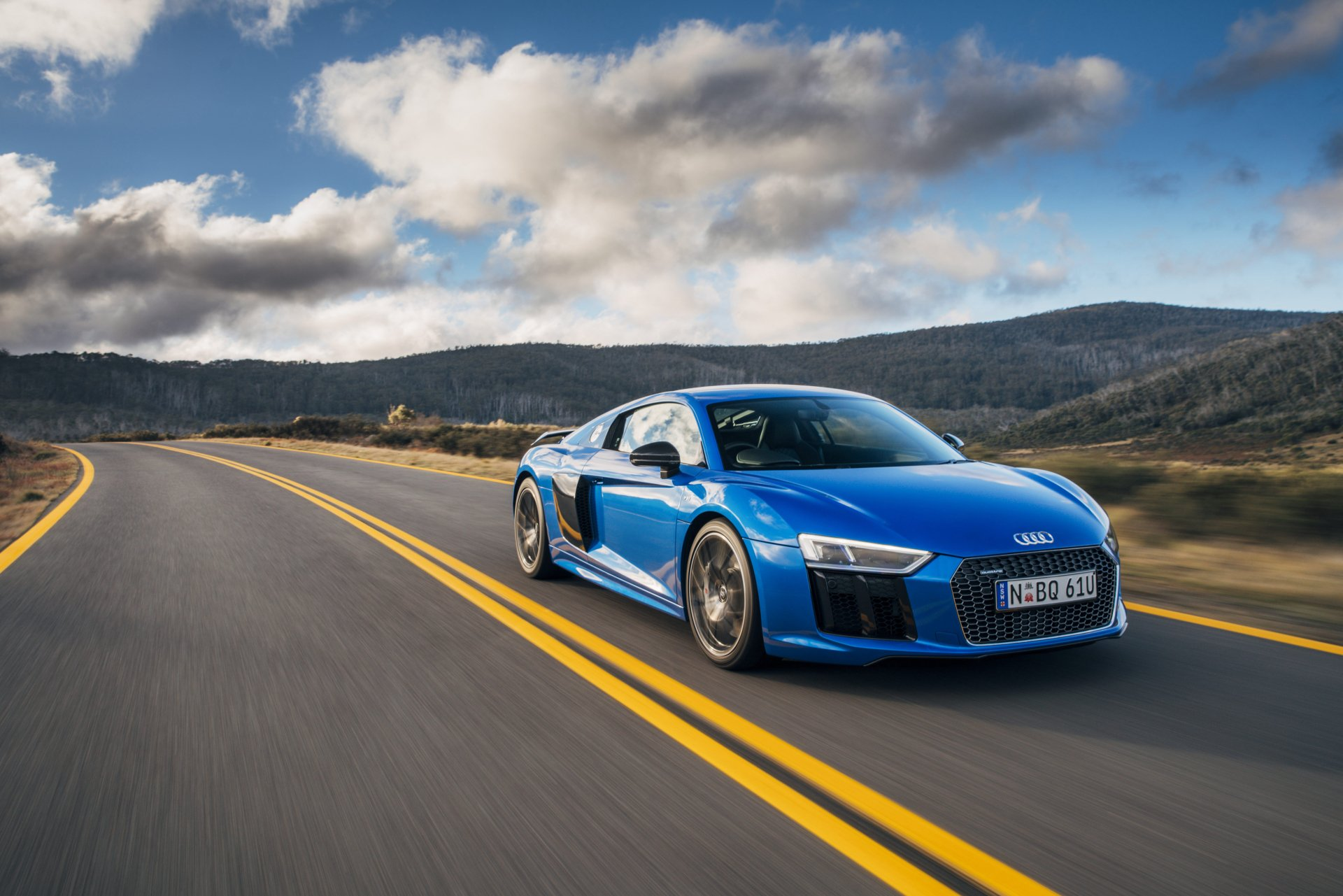 Cars Wallpapers: Cool Audi Wallpapers Collection