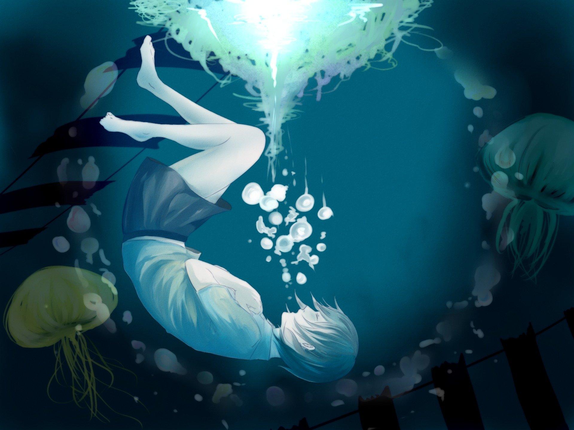 Pin by reema uoo on Anime boy | Anime scenery, Fantasy