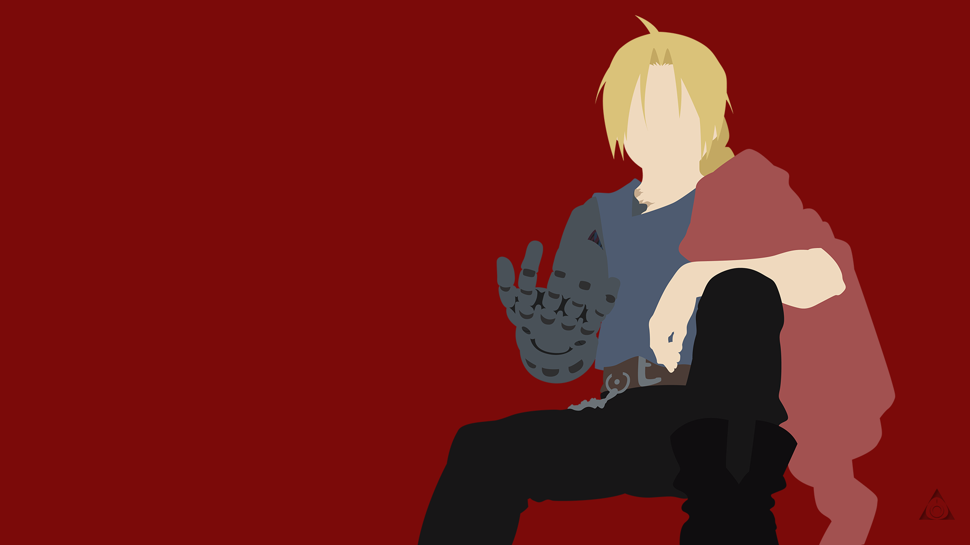 edward elric full hd wallpaper and background 1920x1080