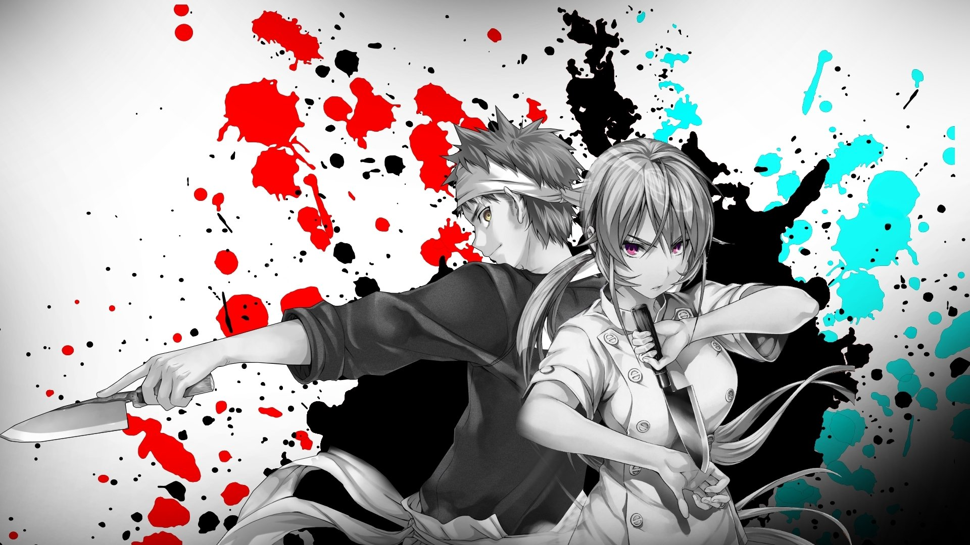 Wallpapers ID:714817