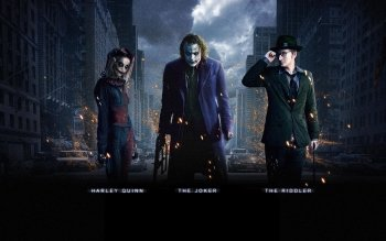 Movie - The Dark Knight Wallpapers and Backgrounds ID : 71426
