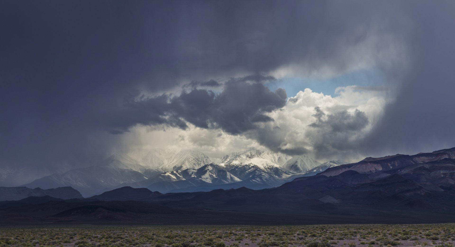 foto de Montagne 5k Retina Ultra Fond d'écran HD Arrière Plan