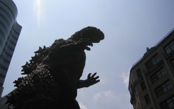 Movie - Godzilla Wallpapers and Backgrounds ID : 71758