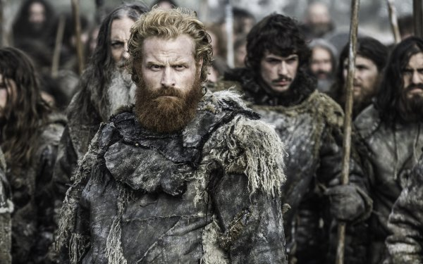 TV Show Game Of Thrones Kristofer Hivju Tormund Giantsbane HD Wallpaper | Background Image