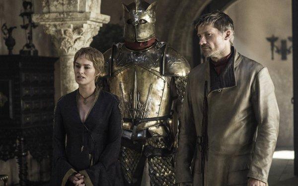 TV Show Game Of Thrones Nikolaj Coster-Waldau Lena Headey Jaime Lannister Cersei Lannister HD Wallpaper | Background Image