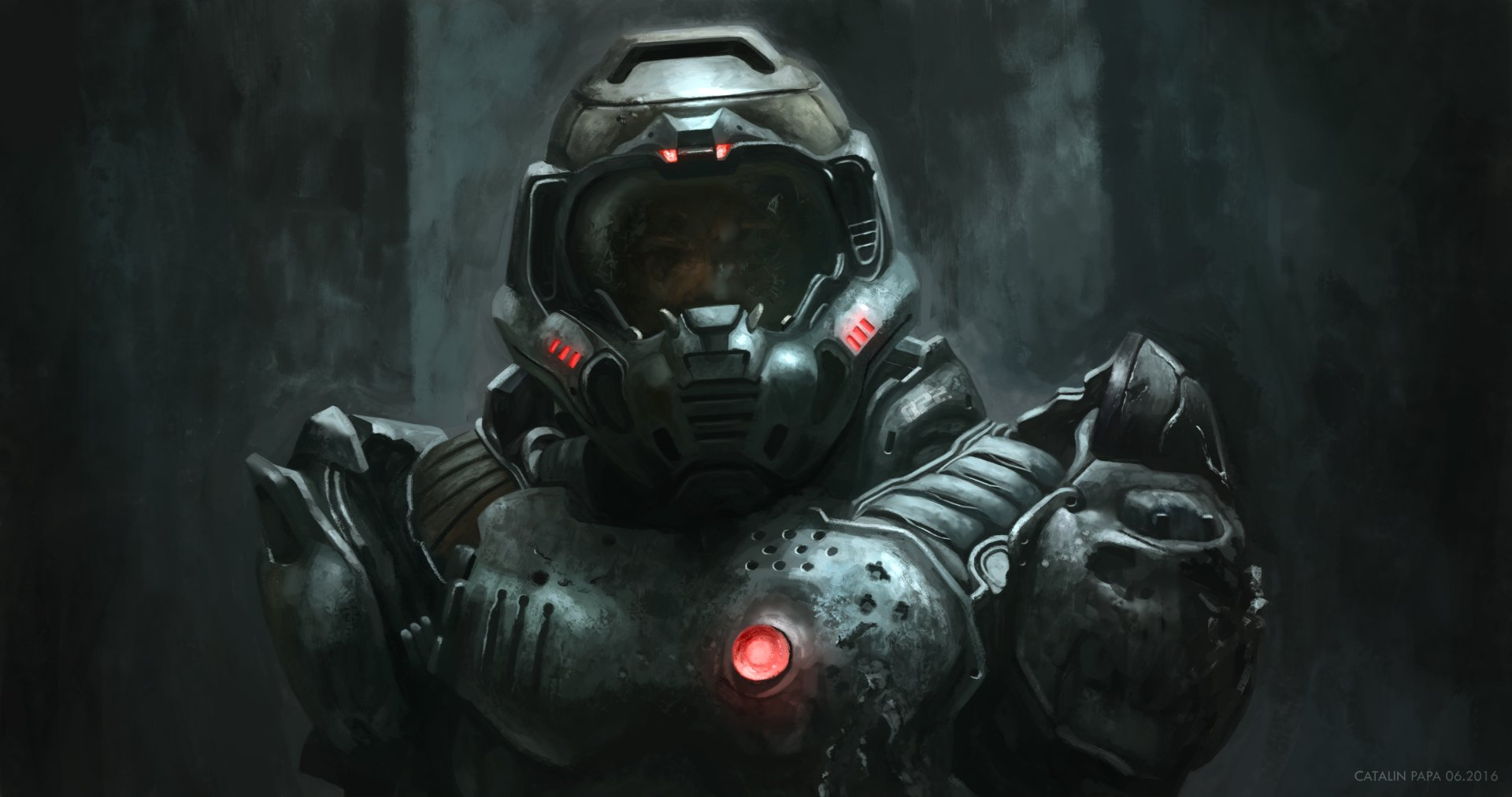 doom wallpaper 1366x768 - photo #34